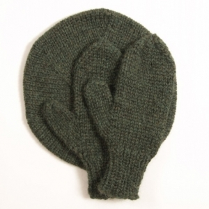 Amelie Mittens And Beret